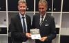 İngiliz Büyükelçi'nin Beşiktaş aşkı