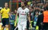 Caner 4 yıl daha Beşiktaş'ta