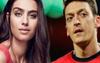 Amine Gülşe ile Mesut Özil evleniyor