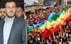 LGBT'den Alperen'ler için suç duyurusu