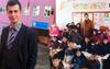 PKK çok sevilen köy öğretmenini şehit etti