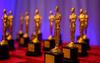 Oscar töreninde büyük kriz