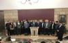 15 CHP'li milletvekili İYİ Parti'ye geçti..