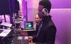 Nijerya'lı DJ ölü bulundu