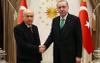 Bomba iddia! Cumhur İttifakı'na yeni bir parti mi katılıyor?
