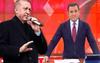 Fatih Portakal'dan Erdoğan'a istikrar eleştirisi