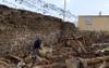 İran'daki depremin ardından Van'da hayatını kaybedenlerin sayısı 9'a yükseldi