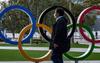 2020 Tokyo Olimpiyatları ertelendi