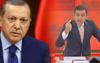 Erdoğan'dan Fatih Portakal hakkında suç duyurusu