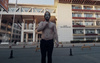 Bilal Erdoğan maskesiyle klip çeken rapçi gözaltına alındı