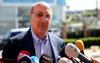 İlhan Kesici: Başbakan yardımcılığı teklif edildi, kabul etmedim