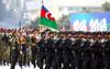 Azerbaycan Cumhurbaşkanı Aliyev'den Türkiye'ye teşekkür