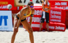 Katar'da Bikiniye İzin Çıktı