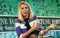 Yılda 42 milyon dolar kazanan CEO Marissa Mayer'ın CV'si