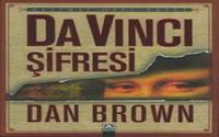 Da Vinci'nin Şifresi kitabını şifre sanıp cezaevine almadılar