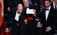Oscar Ödülleri'nde skandal