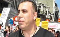 Haluk Levent'in büyük isyanı