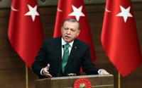 Erdoğan'dan kadro isteyen işçiye: Sen kimin elemanısın?