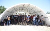 Türkiye, mültecilerin sığınağı oldu