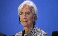 IMF Başkanı'ndan Kaşıkçı tepkisi