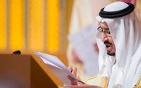 Suudi Arabistan'da görevden alınmalar