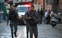 İsrail Kudüs Valisi'ni gözaltına aldı