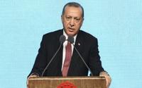 Erdoğan'dan CHP'ye Menderes'li suçlama