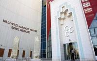 MHP'nin 5  belediye başkan adayı belli oldu