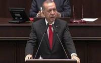 Erdoğan: Ya ıslah ya da tasfiye