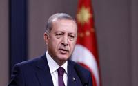 Erdoğan'dan AİHM kararına tepki