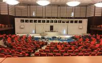Meclisin bütçe mesaisi başladı