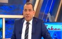 Erkan Tan: Gezi'cilerin başları kesilmeli