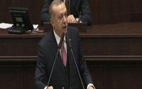 Erdoğan:  Afrin merkezini kuşatacağız