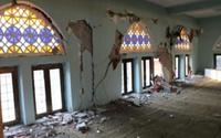 Adiyaman'da deprem..Artçılar sürüyor
