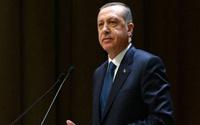 Erdoğan: Ortada çok garip bir senaryo var