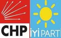 İYİ Parti ve CHP'de peş peşe istifalar