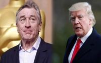 Ünlü aktörden Trump'a restoran yasağı