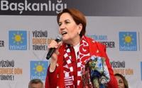 Meral Akşener:TRT'yi satacağım