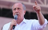İnce'den Erdoğan'a: Onu perişan edeceğim