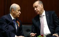 24 Haziran seçim anketinde MHP şoku