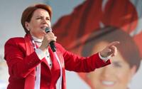 Meral Akşener'den parayla oy iddiası