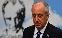Muharrem İnce Erdoğan'dan özür diledi