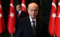 Bahçeli'den Erdoğan'a 'hediye uçak' tepkisi