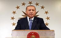 Erdoğan: Barış isteyen bir biz kaldık!