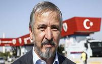 AK Partili Ünal, Yeni Şafak'a veda etti