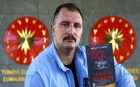 Erdoğan'ın korumasından cinayet romanı
