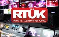 RTÜK'ten Kamu spotlarına sembol aldatmacası