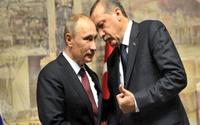Putin: Türkiye ile anlaştık