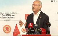 Kılıçdaroğlu: Faiz için borç alıyoruz
