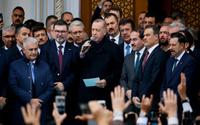 Erdoğan'dan CHP'li isimle görüşme iddiasına sert tepki: Bay Kemal hayatın yalan